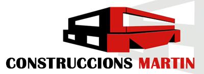 Construccions Martín