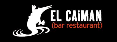 Restaurant El Caiman Roses