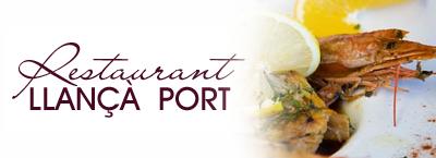 Restaurant Llançà Port