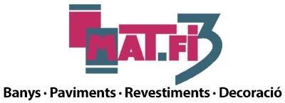 MatFi3 materials per a la construcció