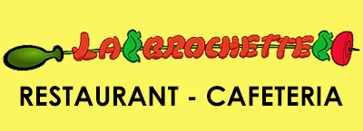 Restaurant La Brochette