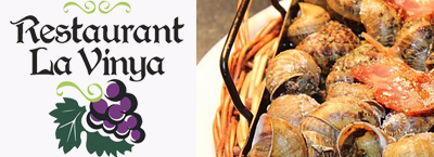 Restaurant La Vinya
