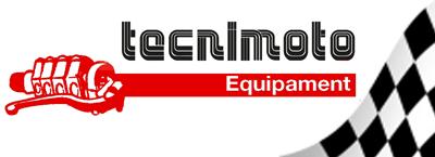 Tecnimoto, tienda de moto en Figueres