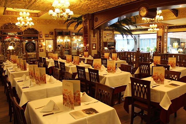 Restaurant pizzeria la tagliatella a figueres for Restaurant la jonquera