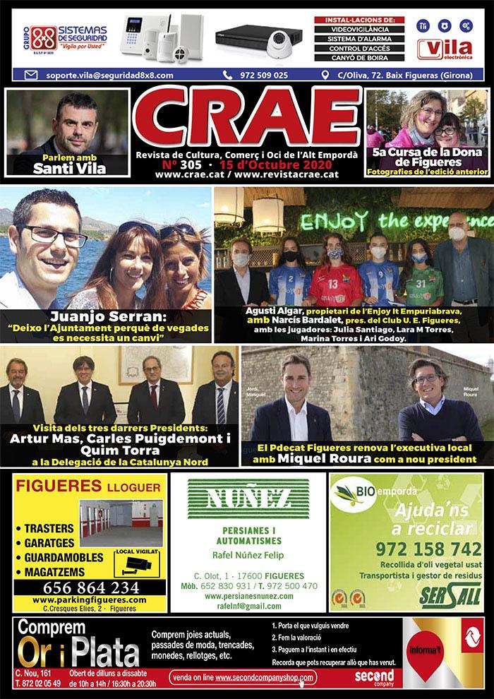 Revista CRAE
